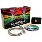 Pangolin Quickshow 3.0 Laser-Software mit USB-Interface